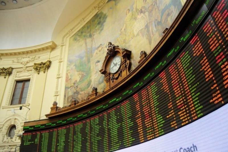DF | Bolsa de Santiago llega a su menor nivel desde fines de 2017: SQM tuvo jornada para el olvido