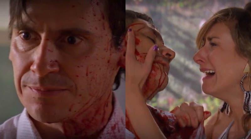 """Final de """"Pacto de Sangre"""": Director asegura que será sorpresivo y que no todos van a quedar felices"""