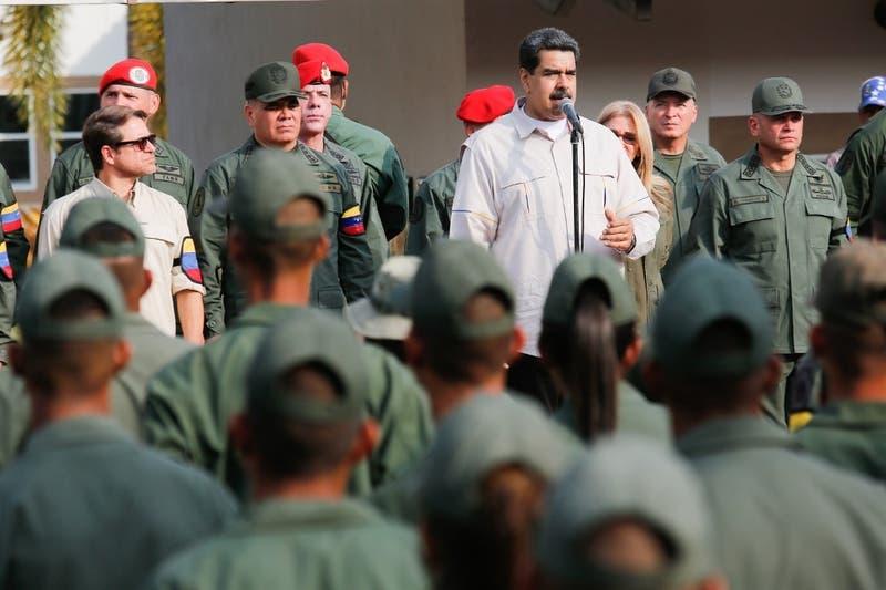 Noruega anuncia que se reanuda mediación sobre situación en Venezuela