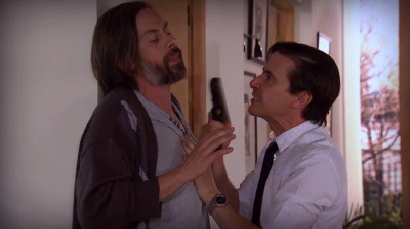 """Director de """"Pacto de Sangre afirma que """"habrá una pequeña trampita en el final de la teleserie"""""""
