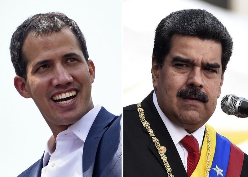 """Maduro afirma tener la """"mejor buena fe"""" ante cita con la oposición en Oslo"""