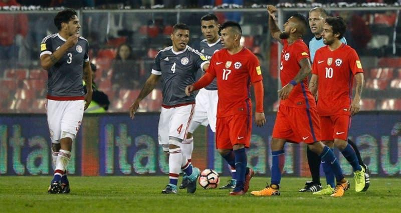 Claudio Bravo revela grave indisciplina que influyó en que Chile no fuera al Mundial de Rusia 2018
