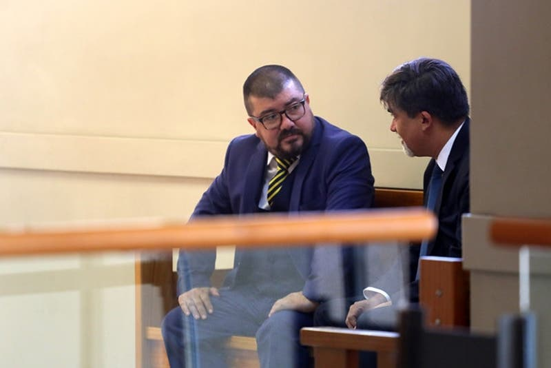 Abogado de Sergio Moya renuncia a su representación en caso Huracán
