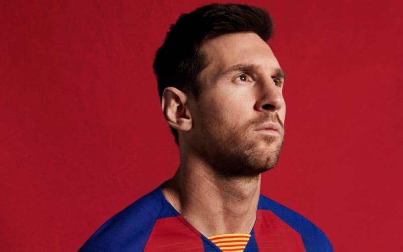 """[VIDEO] Así es el """"Messi brasileño"""", el fanático que causa sensación en la Copa América"""