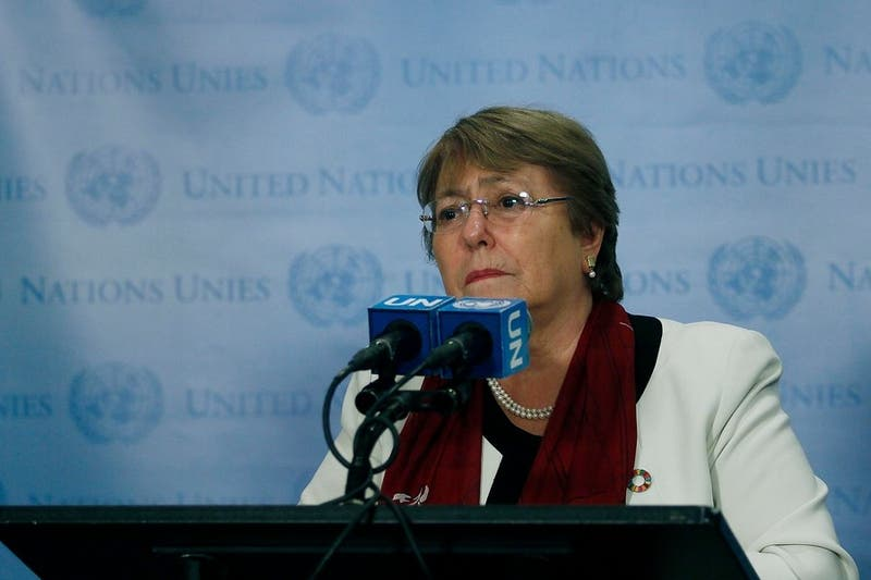 Diputado de RN denuncia a exPresidenta Bachelet por construcción de casa en Lago Caburgua