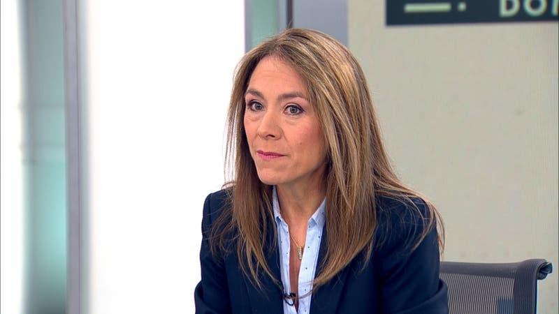 """[VIDEO] Ministra de Energía por descarbonización: """"Siempre es mejor el retiro que la reconversión"""""""