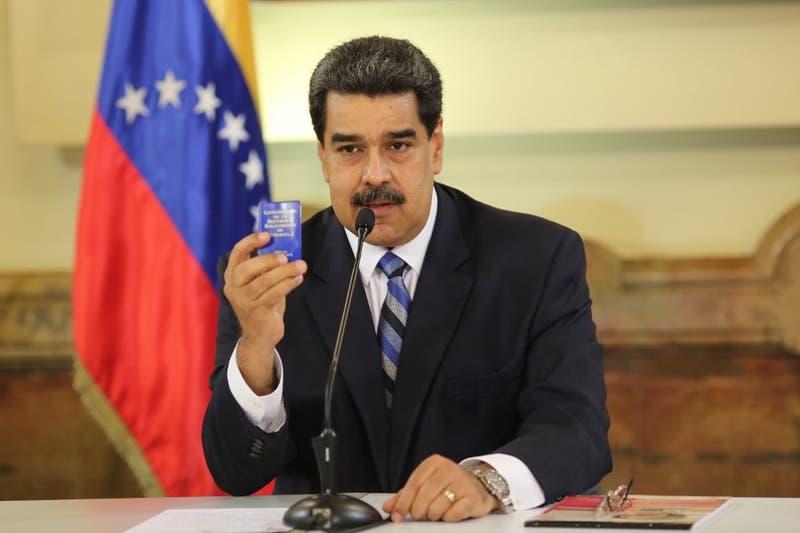 """Venezuela cierra consulados en Canadá por """"hostilidad"""" de Ottawa"""