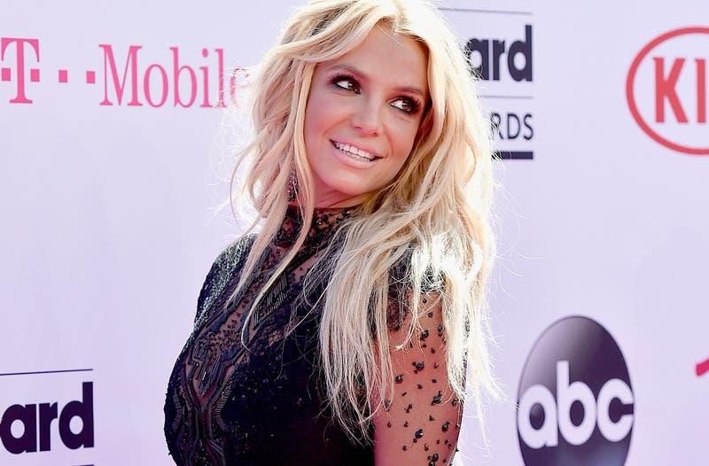 Jueza niega que audiencia entre Britney Spears y su padre se adelante