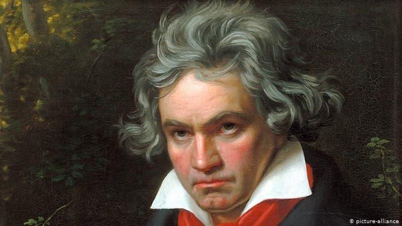 El mechón de Beethoven: muerte, leyenda y subasta