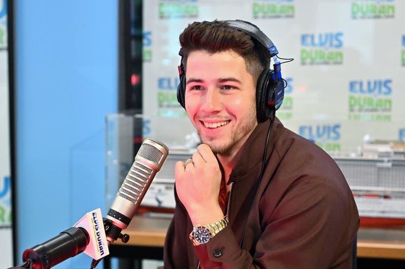"""Nick Jonas """"comienza campaña"""" para ser presidente de los Estados Unidos"""