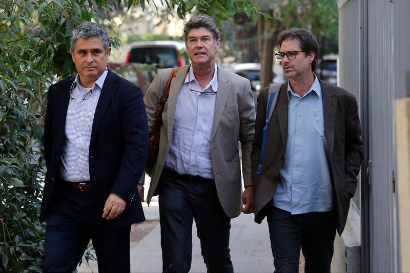 Arzobispado de Santiago indemnizó con 441 millones de pesos a las víctimas de Karadima
