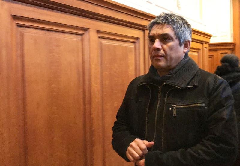 Fiscal mexicano vincula a Palma Salamanca con secuestros por los que fue condenado comandante Emilio
