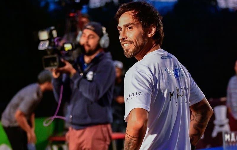 """Vidal me dijo que no juega"": La sorpresiva broma de 'Mago' Valdivia en Twitter que alertó a todos"