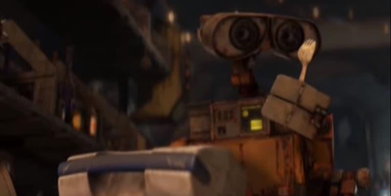 Toy Story 4: Pixar había presentado a Forky en otra película