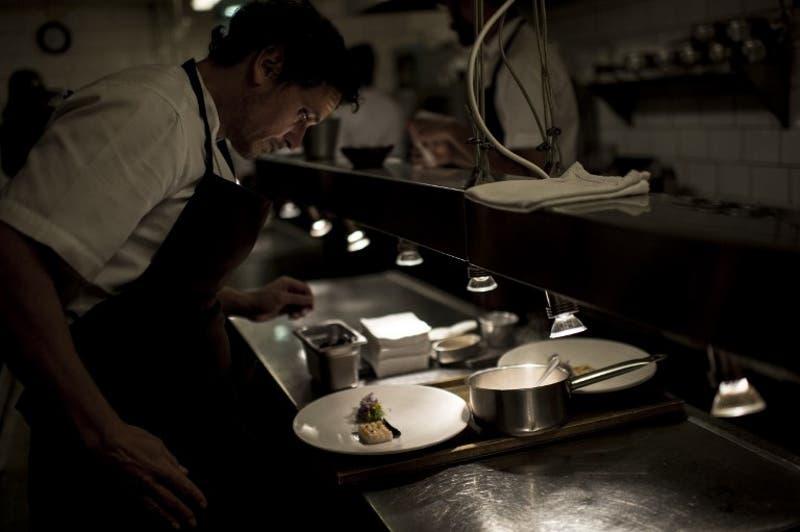 Boragó destaca nuevamente entre los mejores 50 restaurantes del mundo y supera posición de 2018