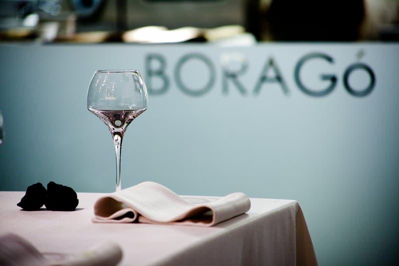 ¿Cuánto cuesta comer en Boragó y en qué consiste su menú?