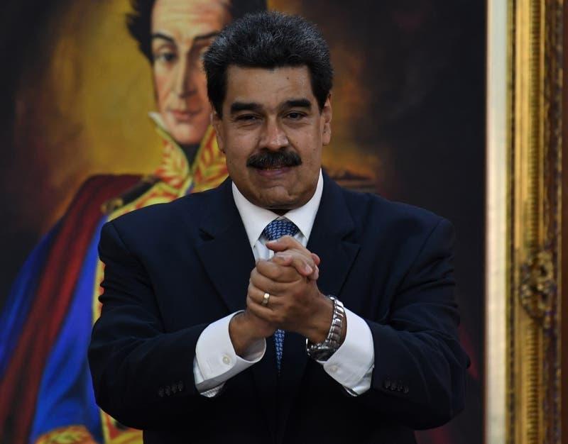 """EEUU sanciona a hijo de Maduro por """"reprimir al pueblo venezolano"""""""