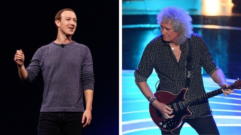 Desde Mark Zuckerberg hasta Brian May: Las importantes visitas que vendrían a Chile a ver el eclipse