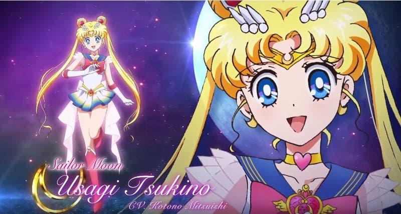 Atención fanáticos: Se anuncian dos nuevas películas de Sailor Moon