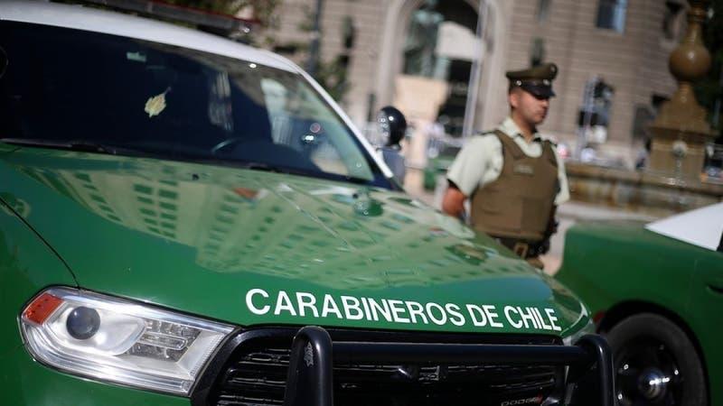 Femicidio frustrado en Talagante: mujer fue apuñalada por pareja