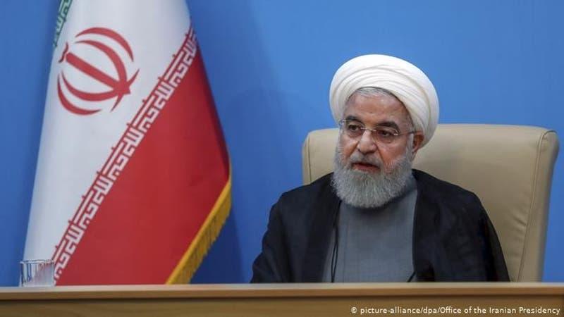 Irán afirma que producirá uranio enriquecido por sobre el nivel máximo