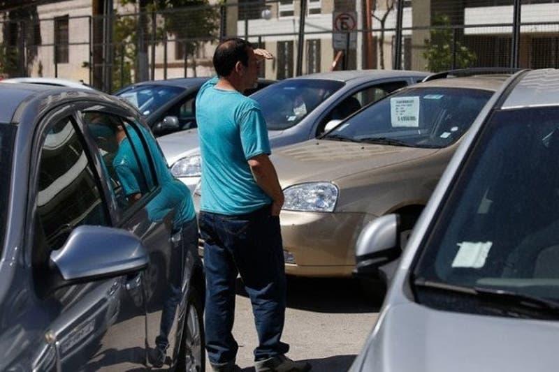 ¿Cuál es el auto usado más vendido en Chile?