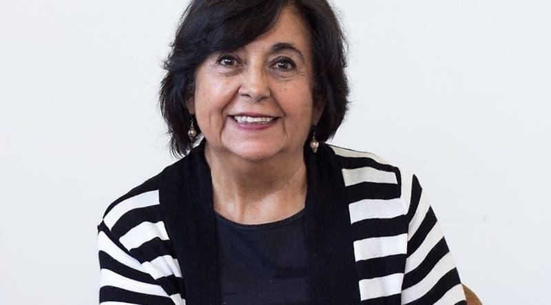 Mujeres Bacanas: Cecilia Hidalgo, la investigadora del Calcio