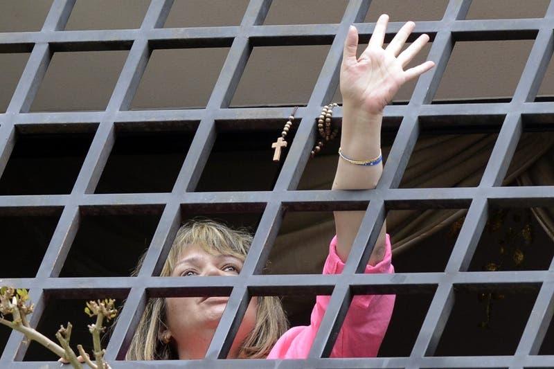 Jatar y jueza liberados por mediación de la ONU denuncian serie de prohibiciones en Venezuela