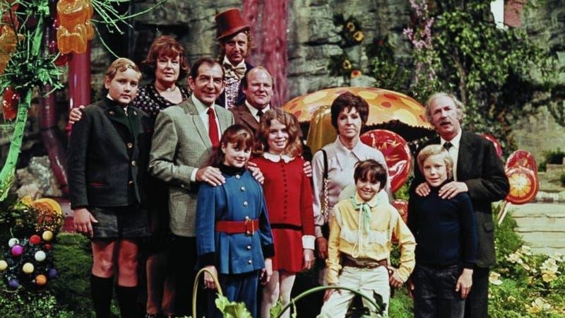 """Muere Denise Nickerson, la Violeta de """"Willy Wonka y la fábrica de chocolate"""""""