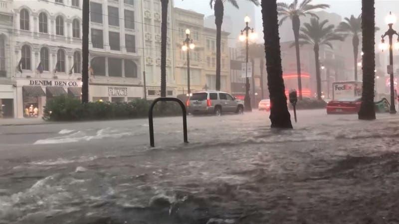 [VIDEO] Clima extremo: tormentas en Europa y EE.UU.