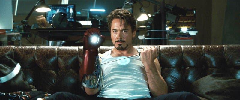 Robert Downey Jr. recibirá US$ 75 millones por Avengers: Endgame
