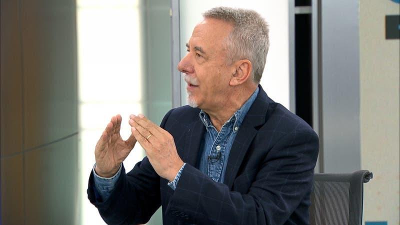 Psiquiatra y escritor chileno Ricardo Capponi mure en Barcelona