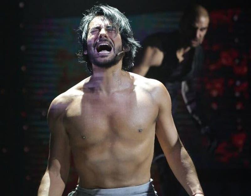 """Beto Cuevas cuenta como es interpretar a Jesús en """"Jesucristo Súper Estrella"""""""