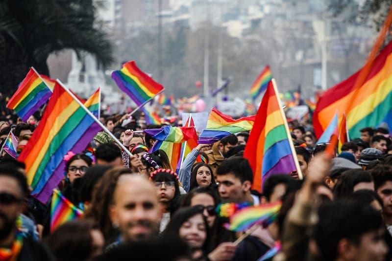 Denuncian ataque homofóbico a pareja gay en comuna de San Javier