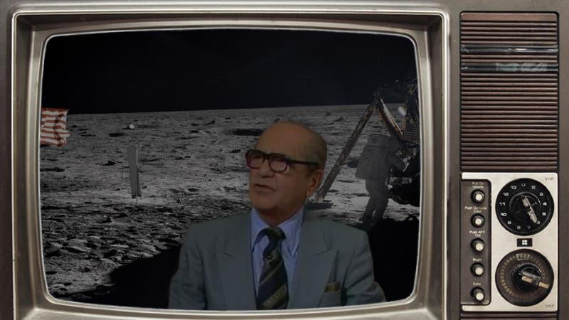 Jenaro Gajardo aseguró ser el dueño de la Luna: ¿Verdad o mito?