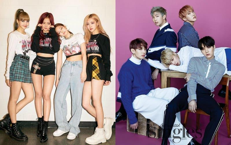 La sorpresa para los fans de BTS y BLACK PINK que tendrá K-Pop Match, el nuevo programa de Canal 13