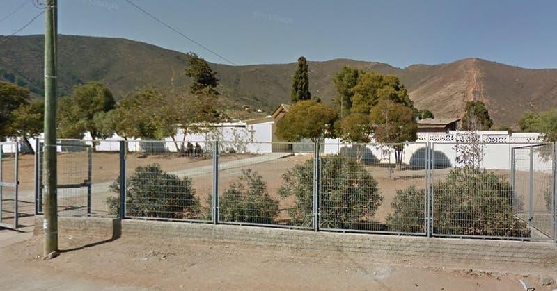 Sepultero muere en el Cementerio Parroquial de La Ligua