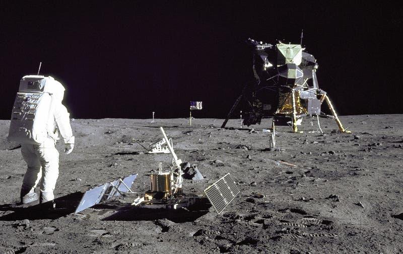 [EN VIVO] Sigue la transmisión oficial de la NASA para conmemorar la llegada del hombre a la Luna
