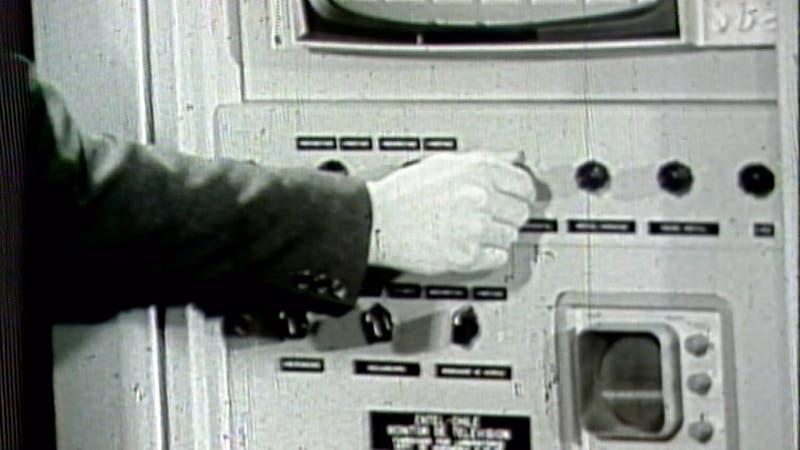 [VIDEO] La hazaña de transmitir la llegada del hombre a la luna en Chile
