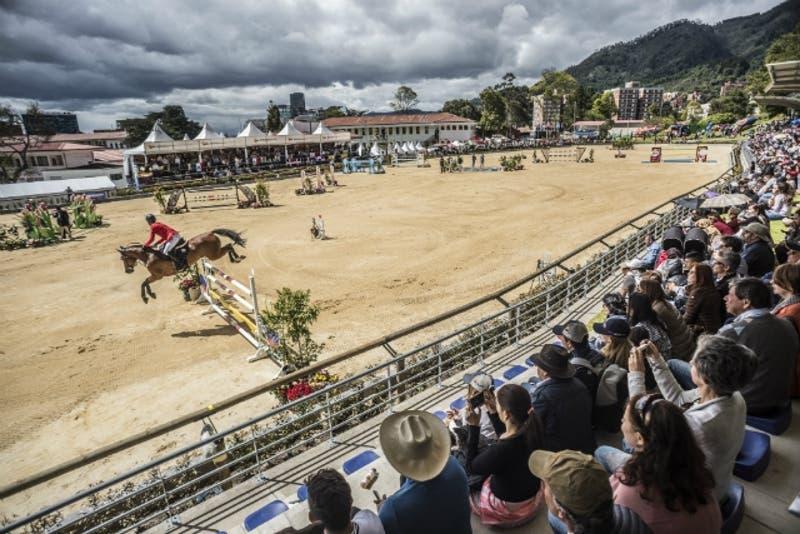 Equitador chileno es marginado de los Juegos Panamericanos por doping positivo por THC
