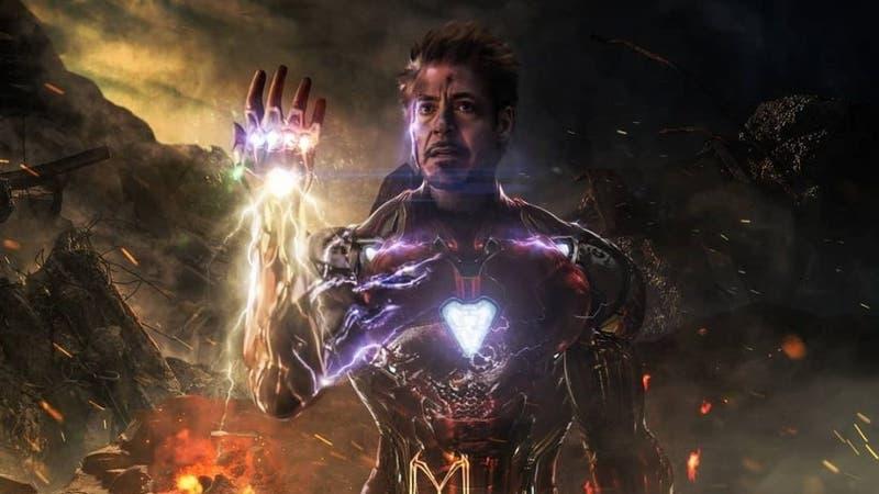 Avengers: Endgame, la escena eliminada de muerte de Iron Man