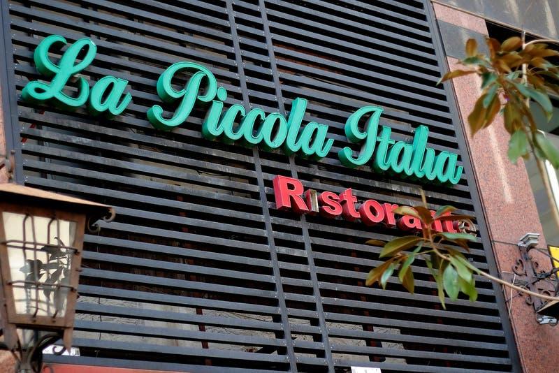 Dirección del Trabajo anuncia investigación por caso de maltrato laboral en La Piccola Italia