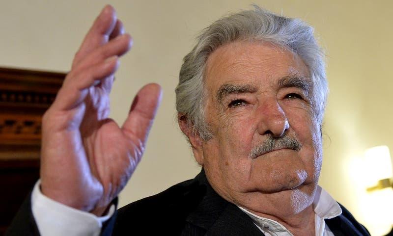 """Pepe Mujica y situación en Venezuela: """"Si tienen una dictadura es muy suya"""""""