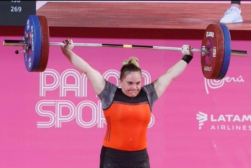 María Fernanda Valdés le da el segundo oro a Chile en los Juegos Panamericanos de Lima 2019