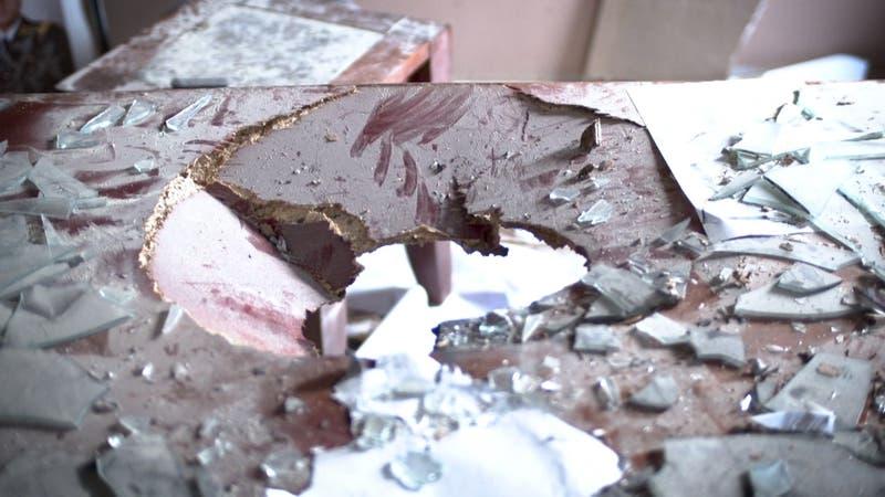 Las pistas tras quienes se adjudicaron la explosión en Huechuraba y paquete a Hinzpeter