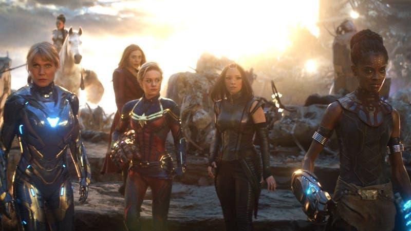 """Una de nuestras actrices favoritas de """"Avengers"""" se casará con su novio de hace 3 años"""