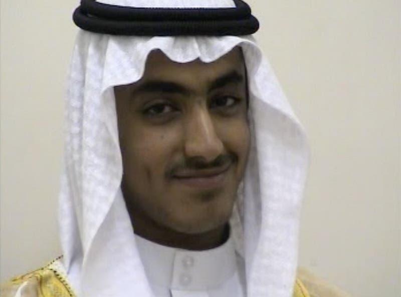 Murió el hijo de Osama bin Laden, considerado por EE.UU. como líder de Al Qaeda