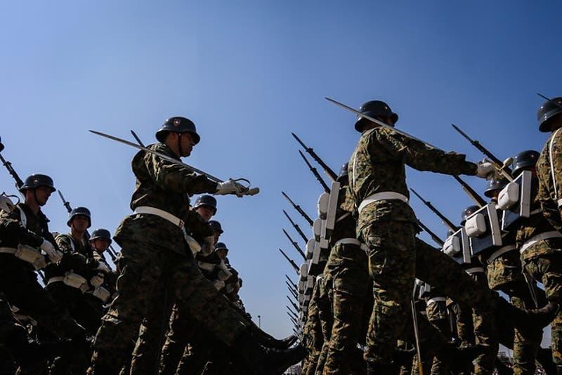 Chile es el séptimo país con mayor poder militar de Latinoamérica