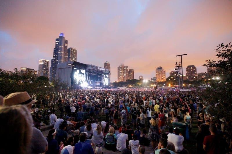 Lollapalooza Chicago 2019: sigue en vivo y en directo el festival