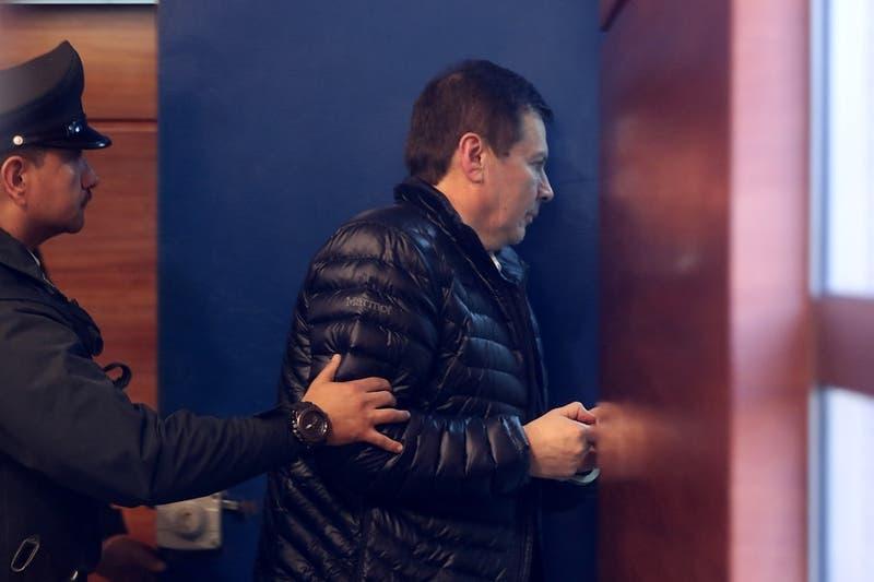 Dueño de empresa Linea Azul pasará, al menos, seis meses en la cárcel
